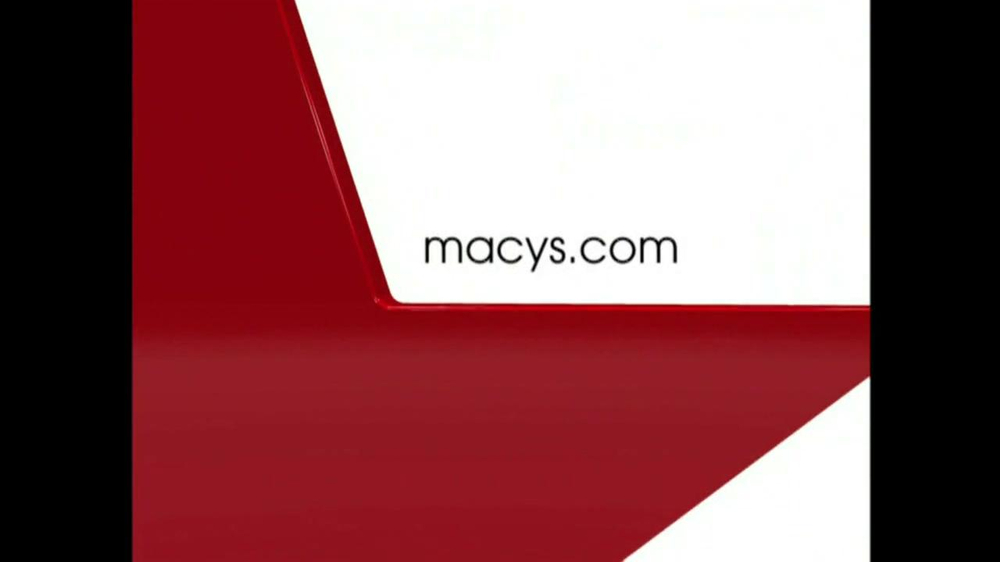 Macy s March 2014 e Day Sale Saturday TV mercial