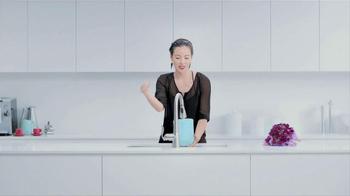 Moen TV Spot, 'Faucet Dance' - Thumbnail 3