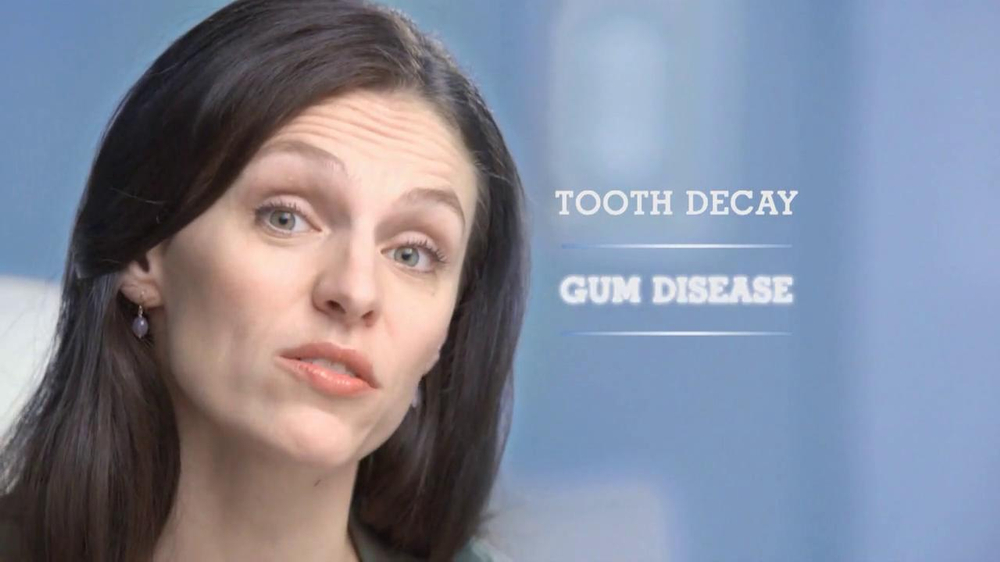 Act Mouthwash Dry Mouth >> ACT Fluoride Total Care Dry Mouth TV Spot - iSpot.tv