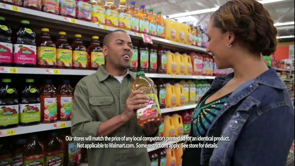 Walmart TV Spot, 'Amanda, Fall is Here' - Screenshot 6
