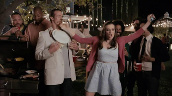 Verizon TV Spot, 'NFL Mobile' Featuring Stephanie Allynne
