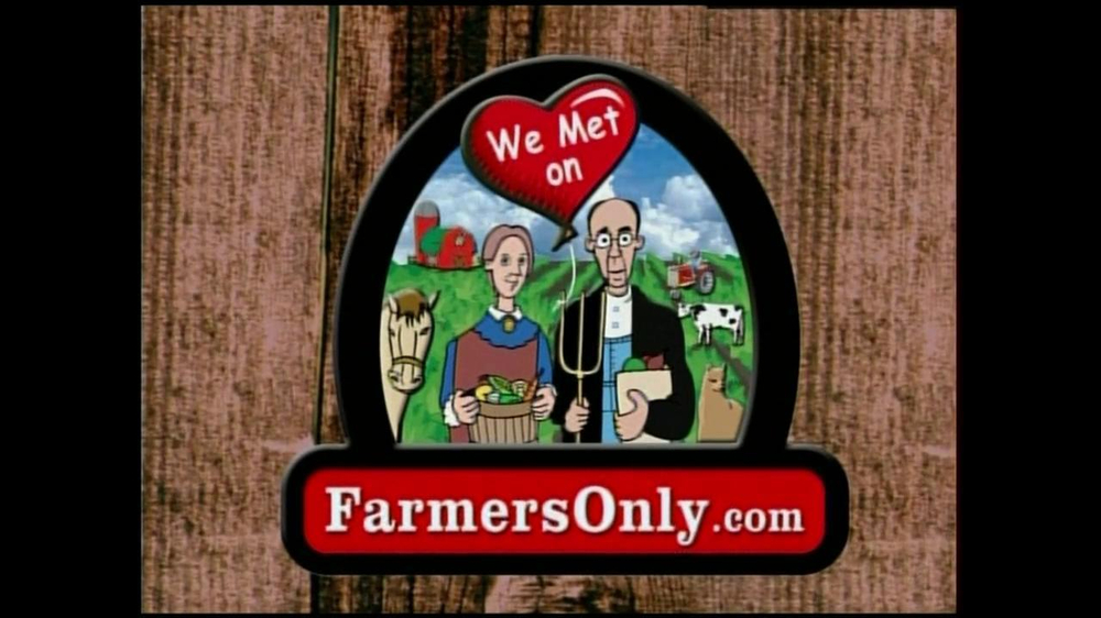 FarmersOnly.com TV Spot, 'Jill' - Screenshot 6