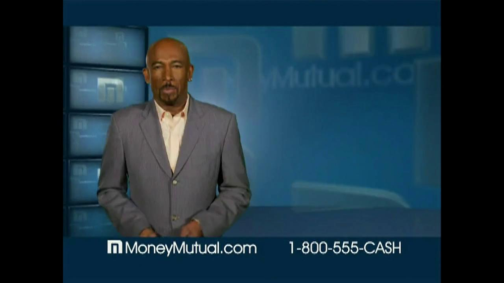 Money Mutual TV Spot 'Past Due' feat. Montel Williams - Screenshot 5