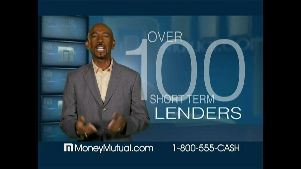 Money Mutual TV Spot 'Past Due' feat. Montel Williams - Screenshot 6
