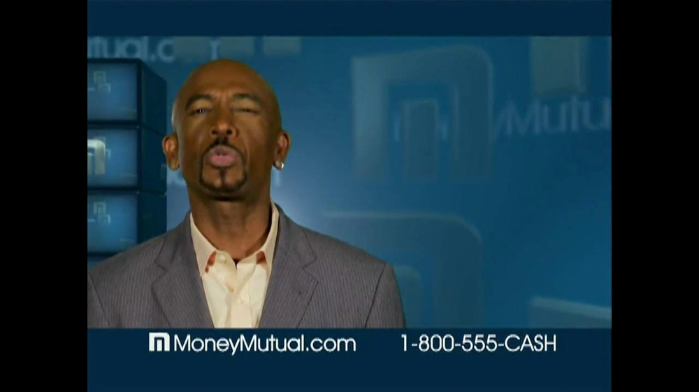 Money Mutual TV Spot 'Past Due' feat. Montel Williams - Screenshot 8