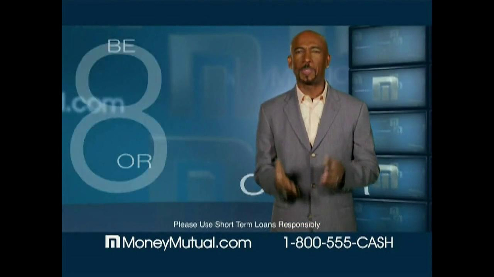 Money Mutual TV Spot 'Past Due' feat. Montel Williams - Screenshot 9