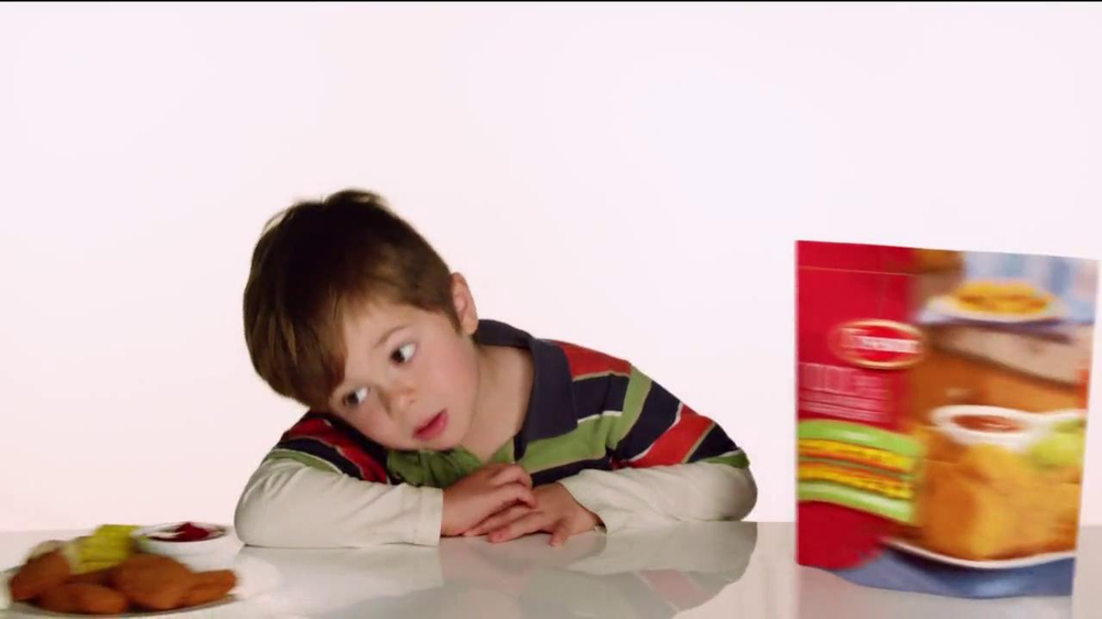 Tyson Chicken Nuggets TV Commercial, 'Preservatives ...