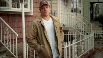 Feeding America TV Spot, 'Food Bank' Featuring Matt Damon
