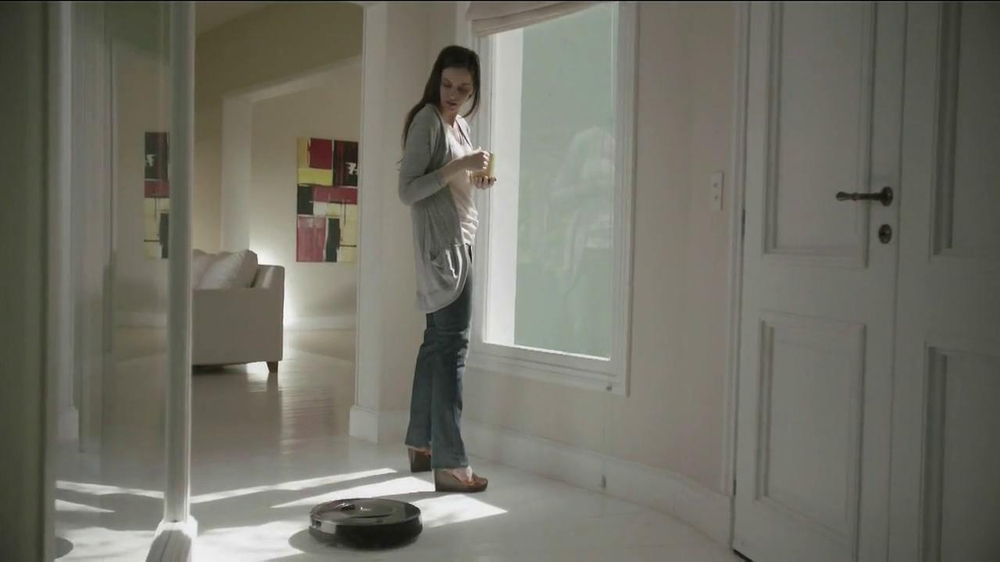 iRobot TV Spot, 'Do You?' - Screenshot 10