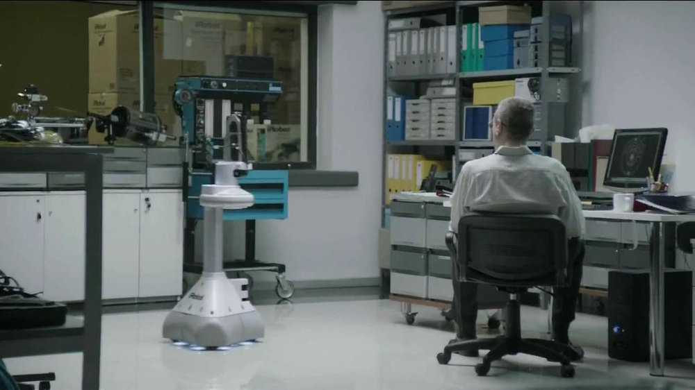 iRobot TV Spot, 'Do You?' - Screenshot 2