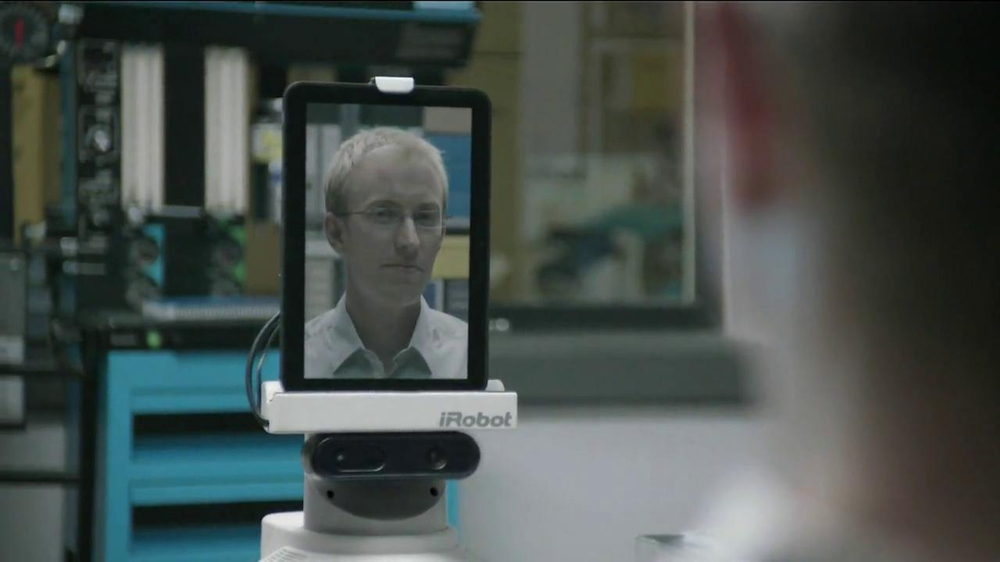 iRobot TV Spot, 'Do You?' - Screenshot 3