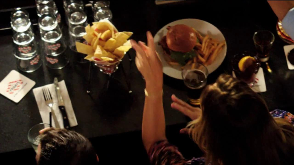 TGI Friday's 2 for $10 TV Spot, 'Jack Daniels' - Screenshot 2