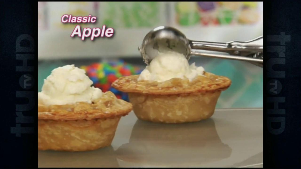 My Lil Pie Maker TV Spot - Screenshot 4