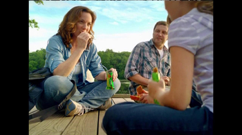 Nature Valley TV Spot For Oats 'N Honey Crunchy Granola Bars