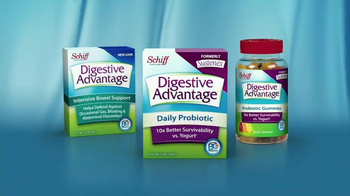 Digestive Advantage TV Spot, '14-Day Challenge'