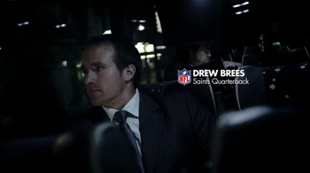 NyQuil TV Spot Featuring Drew Brees