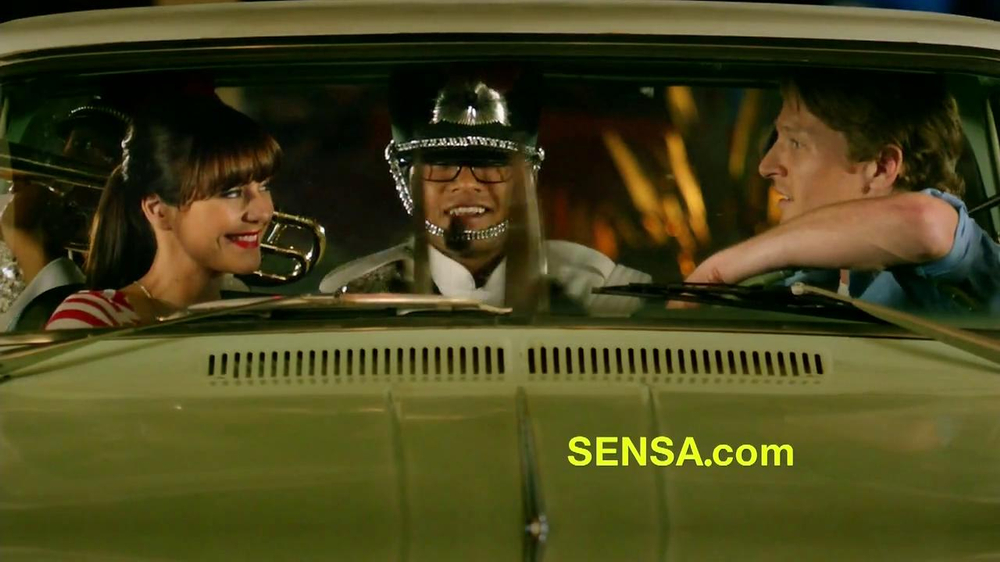 Sensa TV Spot, 'Drive-In' - Screenshot 6