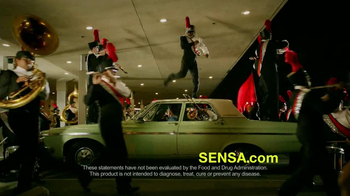 Sensa TV Spot, 'Drive-In' - Thumbnail 3