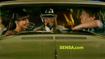 Sensa TV Spot, 'Drive-In' - Thumbnail 6
