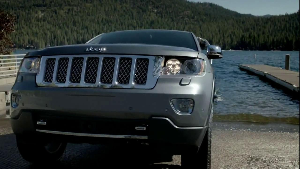 tv 2014 jeep cherokee tv commercial celebration event song by michael. Cars Review. Best American Auto & Cars Review