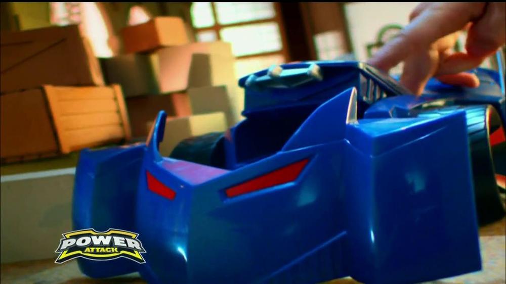 Batman Power Attack Tv Commercial Ispot Tv