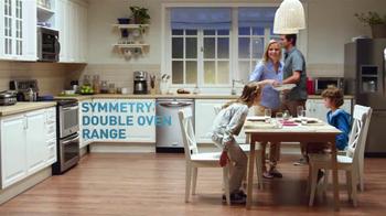 Frigidaire Double Ovens TV Spot, 'Timeline' thumbnail