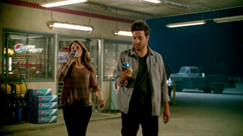 Pepsi TV Spot 'Close Encounters' - Thumbnail 1
