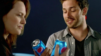 Pepsi TV Spot 'Close Encounters' - Thumbnail 2