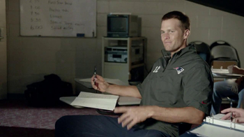 NFL TV Spot, 'Cute Kid' Featuring Tom Brady, Ray Lewis - Thumbnail 2