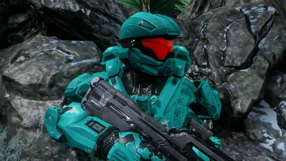 Armor Permutations is a feature in Halo 3, Halo 3: ODST, Halo: Reach, Halo 4 and Halo 5: Guardians that enable players to customize their multiplayer character's armor appearances to their liking. In Halo 3, this feature allows the players to change the helmet, shoulder, and chest pieces worn by.