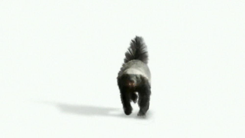 Wonderful Pistachios TV Spot 'Honey Badger' - Screenshot 2