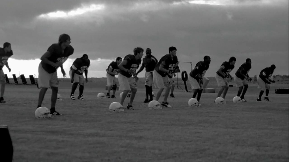 Russell Athletic TV Spot, 'Team is Plural'