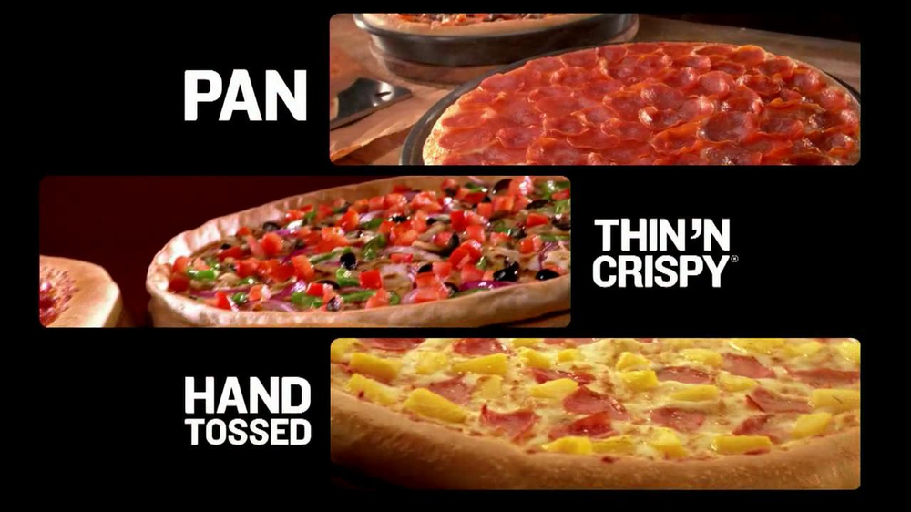 Pizza Hut Coupons: $ For Large 1-Topping Carryout Pizza.