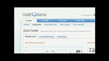 Credit Karma TV Spot, 'Turn on the Light'