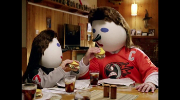 Jack in the Box Sourdough Cheesesteak TV Spot, 'Chops'