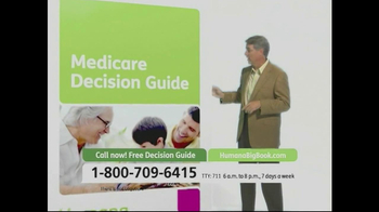 Humana Medicare Advantage Plan TV Spot, 'Big Book' - Thumbnail 3