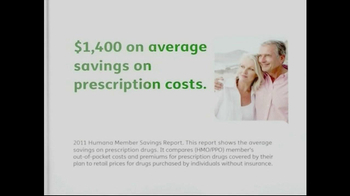 Humana Medicare Advantage Plan TV Spot, 'Big Book' - Thumbnail 4