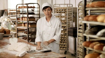 Fleischmann's Country White Bread TV Spot, 'Not Possible' - Thumbnail 1