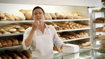 Fleischmann's Country White Bread TV Spot, 'Not Possible' - Thumbnail 5