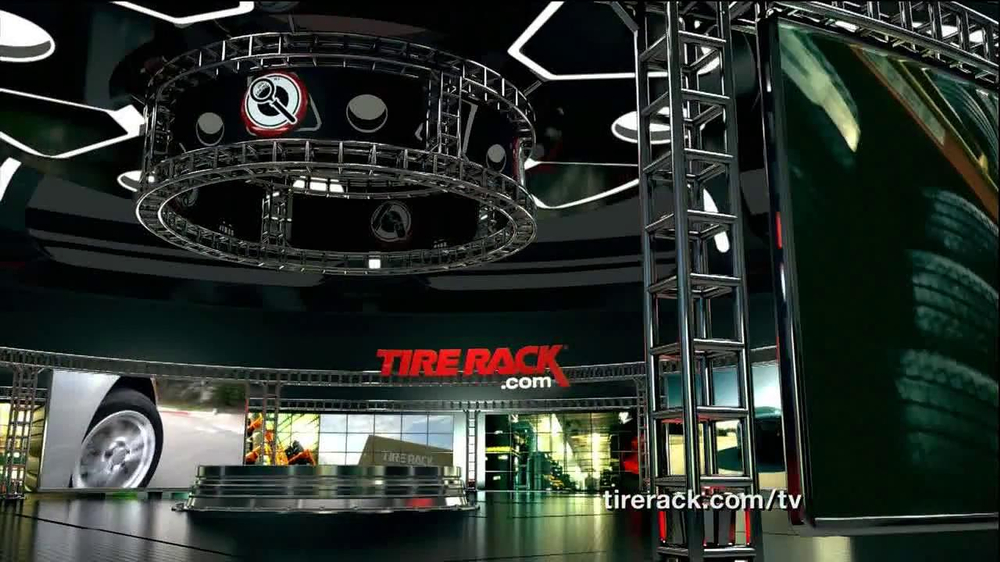 TireRack.com TV Spot, 'Proposal' - Screenshot 5