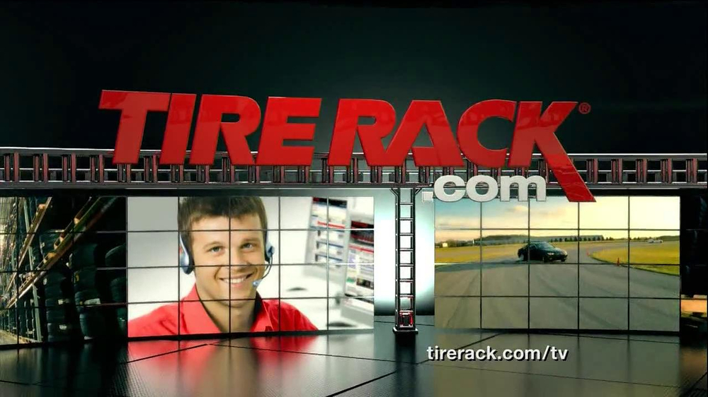 TireRack.com TV Spot, 'Proposal' - Screenshot 6