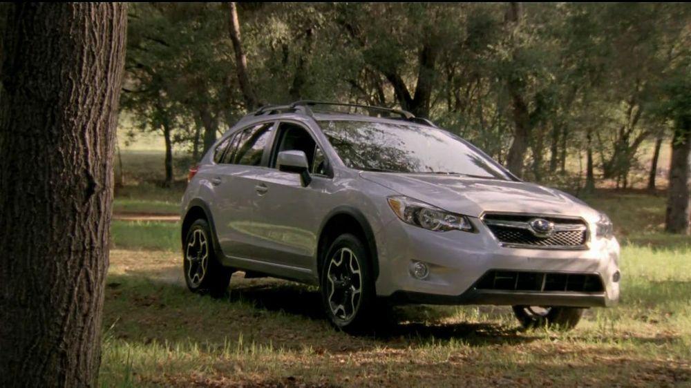 Mount Moriah Auto Sales >> Subaru TV Spot, 'Companion' - iSpot.tv