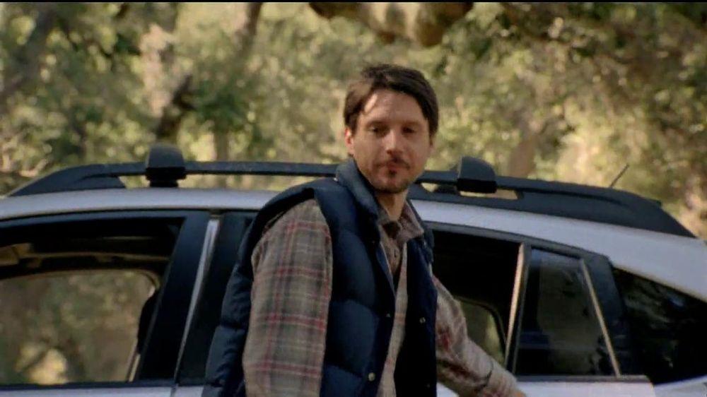 Subaru TV Spot, 'Companion' - iSpot.tv