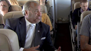 Arby's Grand Turkey Club TV Spot Featuring Bo Dietl