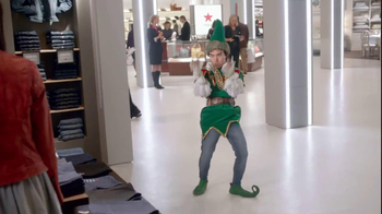 Macy's TV Spot, 'Jeans for Elves' - 304 commercial airings