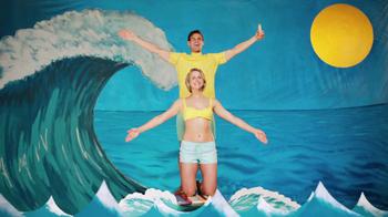 Taco Del Mar Tamales TV Spot - Thumbnail 2