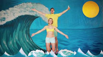 Taco Del Mar Tamales TV Spot - Thumbnail 4