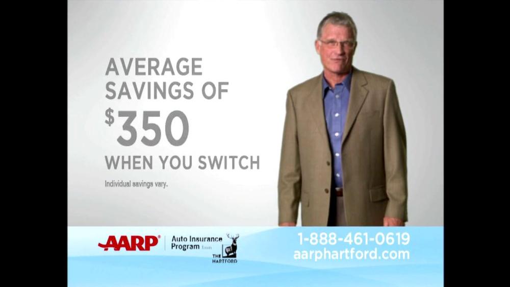 The Hartford Tv Commercials Ispot Tv
