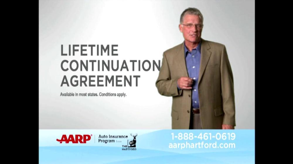 Aarp Life Insurance Program >> AARP Auto Insurance Program TV Commercial, 'Gas Station' - iSpot.tv