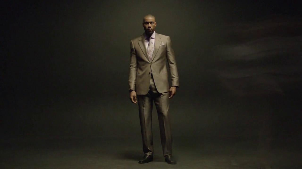Acura TL TV Spot Featuring Calvin Johnson - Screenshot 7